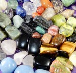 Healing Stone Selection