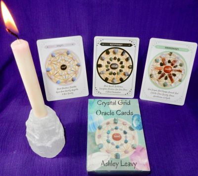 Oracle Card Reading from Moon Soul Magic