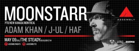 Moonstarr @ Assembly May 9 2015