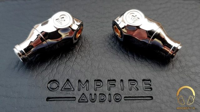 Campfire Audio Comet Review