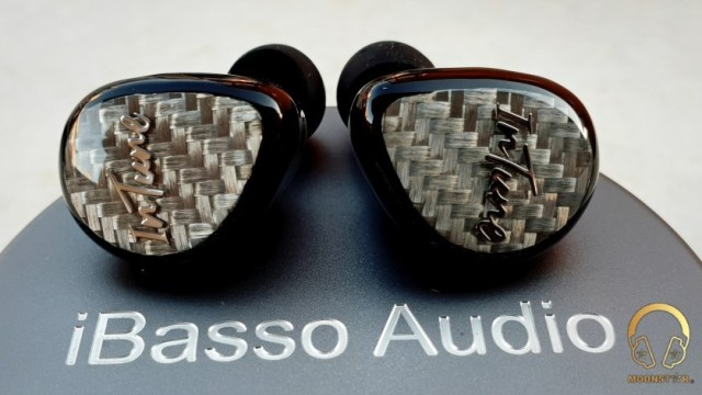 iBasso IT04 Review