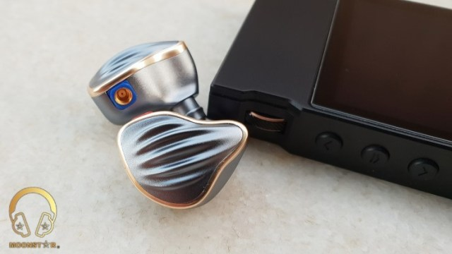FiiO FH5 IEM Review