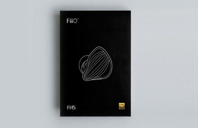 FiiO FH5 IEM Review