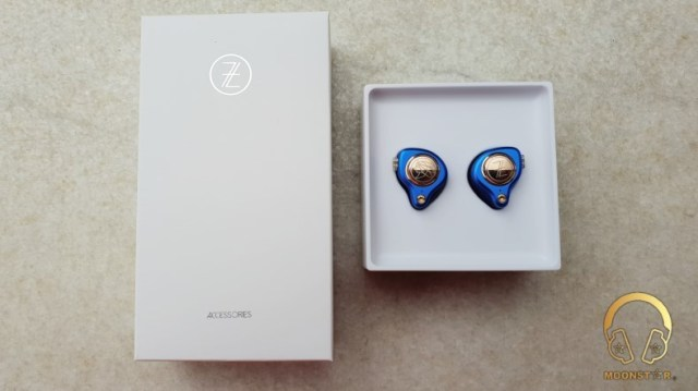 TFZ KING LTD In-Ear Monitor Review