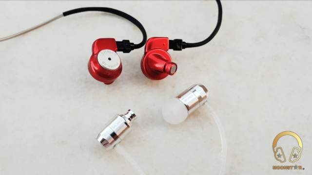 TFZ Balance 1 IEM Review