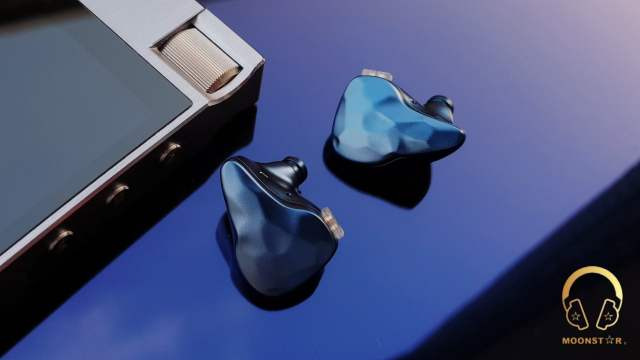 Ikko OH1 IEM Review