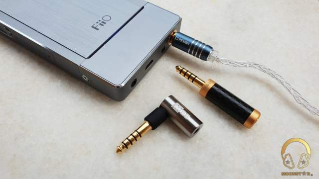 Penon HiFi Balanced Adapter Cable Review