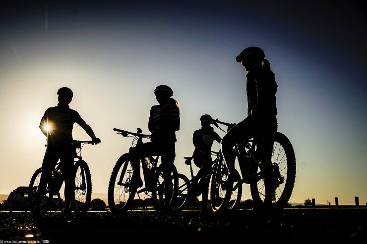 De Hoop Collection and Overberg MTB Events have created an all-inclusive package for a mountain bike weekend away, with the first one set for June 4 to 6. Photo: Jacques Marais