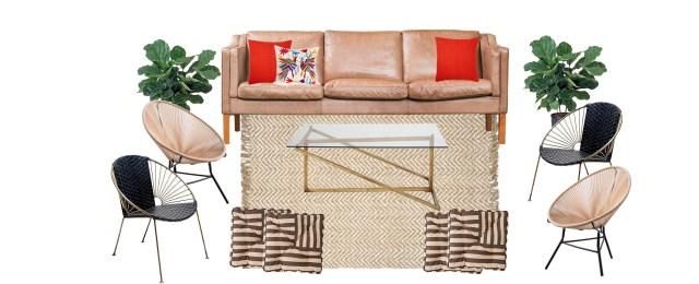 sxsw lounge