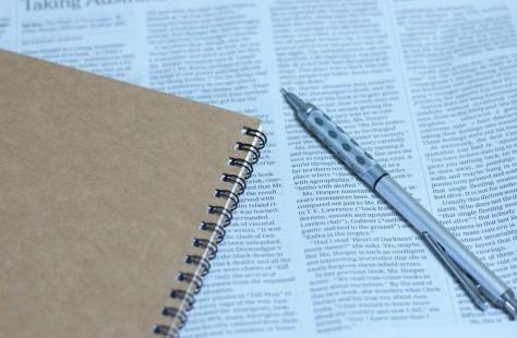 新月の願い事の書き方:絶対手書きの理由