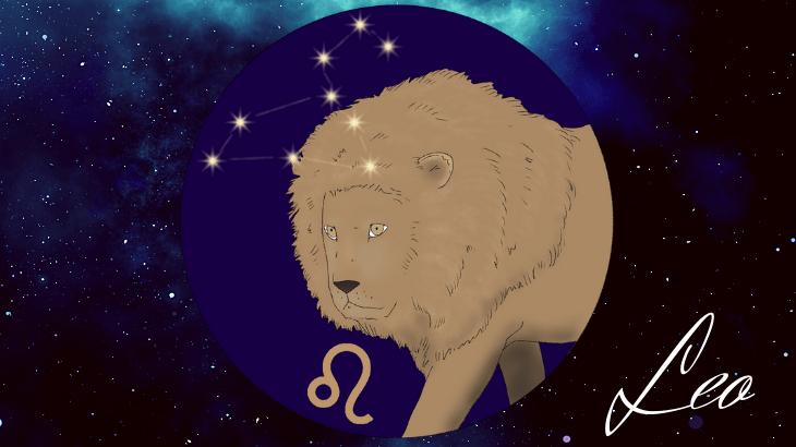 獅子座の新月の願い事