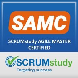 SCRUMstudy Agile Master Certification (SAMC)