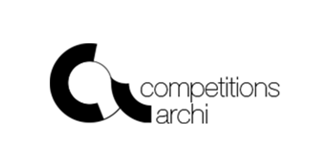 competitionarch bw logo