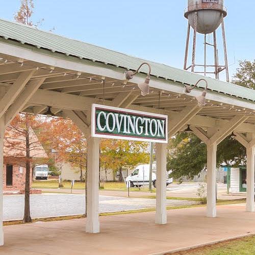 Covington Dumpster Rental, Covington Junk Removal