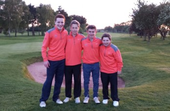 Moor Allerton Golf Club - Juniors Section