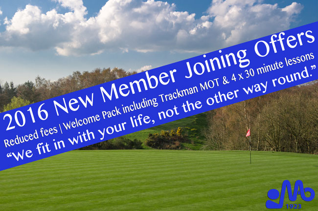 Moor Allerton Golf Club-New-Member-Offers-2016