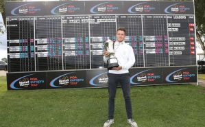 Be Part Of The PGA EuroPro Tour Clipper Logistics Players Championship - JAMES-ADAMS