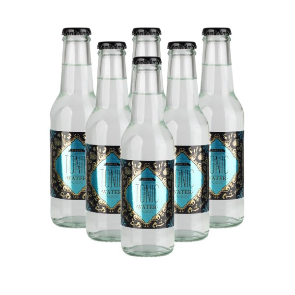 GINLOS Tonic Water 6er Pack