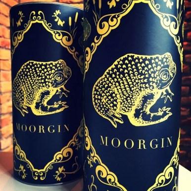 MOORGIN - Gin aus Kolbermoor neue Geschenkdosen