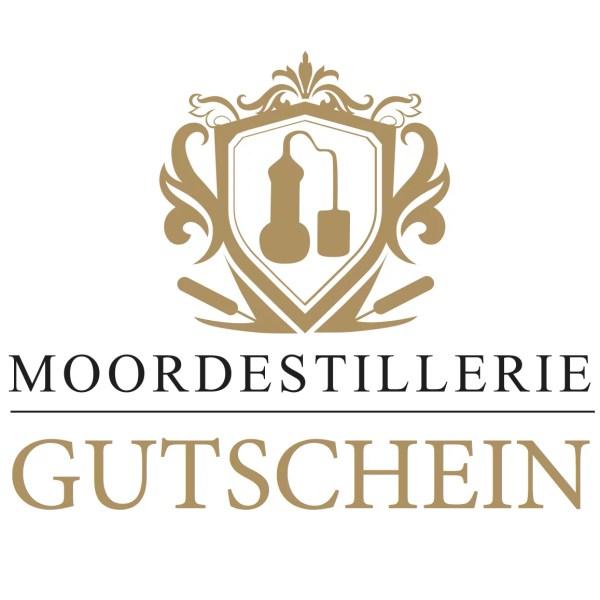 WHISKY TASTING GUTSCHEIN MOORDESTILLERIE Kolbermoor
