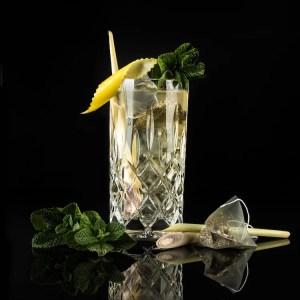 ALPIN-MOORGIN-TONIC - MOORDESTILLERIE Signature Drink