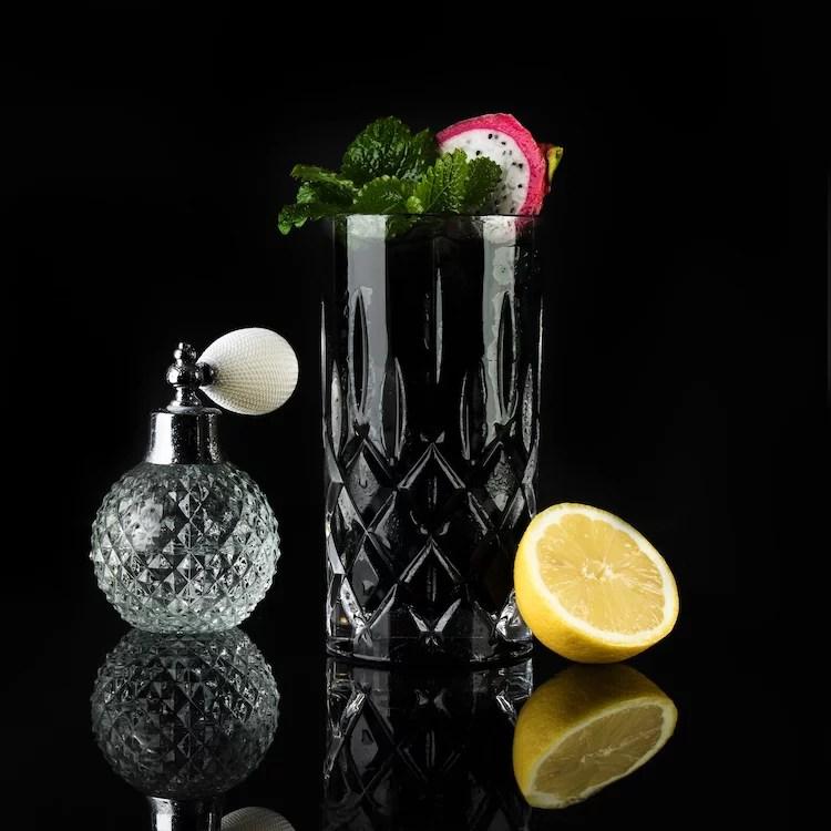 BLACK-DETOX-MOORGIN-TONIC - MOORDESTILLERIE Signature Drink