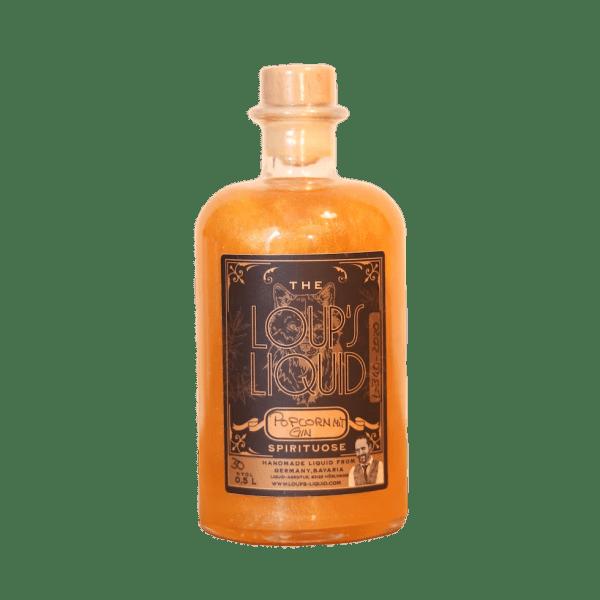 Loup's Liquid Popcorn Infused MOORGIN 0,5l