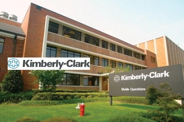 KIMBERLY – CLARK