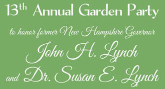 Learn how you can be a part of the upcoming Moore Center Garden Party