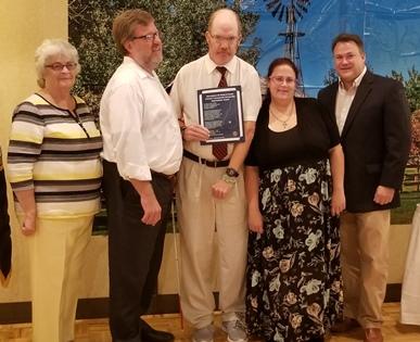 VA Volunteer Recognition