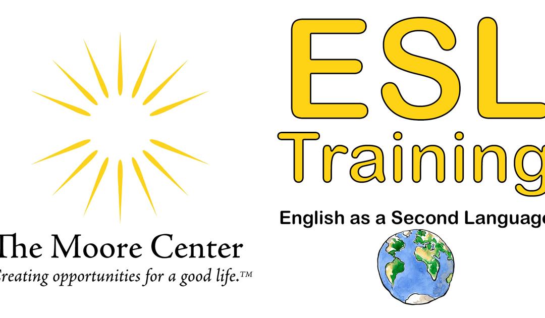 English as a Second Language (ESL) Training – Spanish