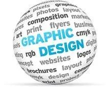Professional graphic design, essential to establish & maintain a thriving business.