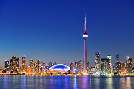 Toronto, CA
