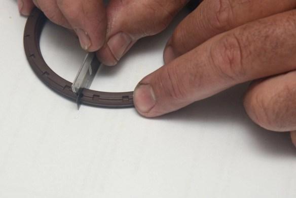 Cutting-Seal