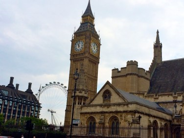 London (July 2014)