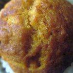 Easy Cinnamon Pumpkin Cake Muffins