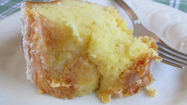 Pineapple Cake Crushed Pineapple