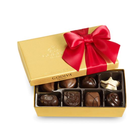 Godiva Chocolate Giveaway Moore Or Less Cooking