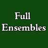 Full Ensembles
