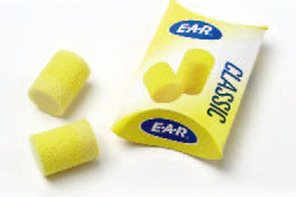 Ear Plugs and Why I like it 1