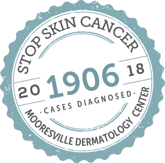 March 2018 Skin Cancer Totals