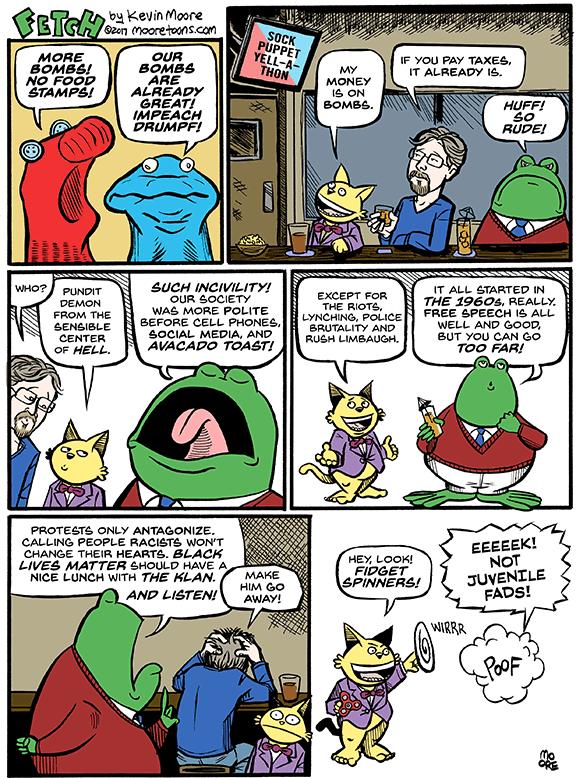 Centrist