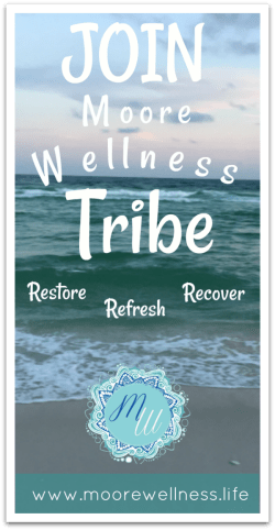 Mental Health Wellness Tribe