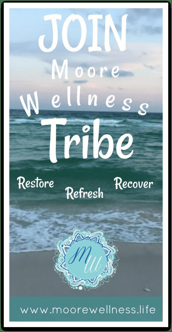 Mental Health Wellness Tribe