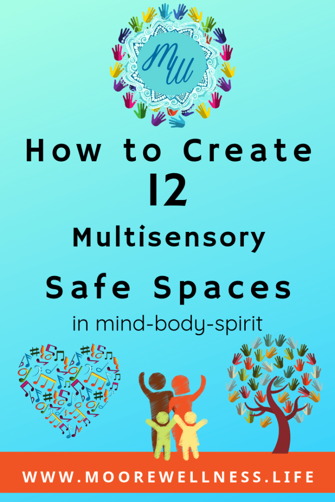 Multisensory Safe Spaces
