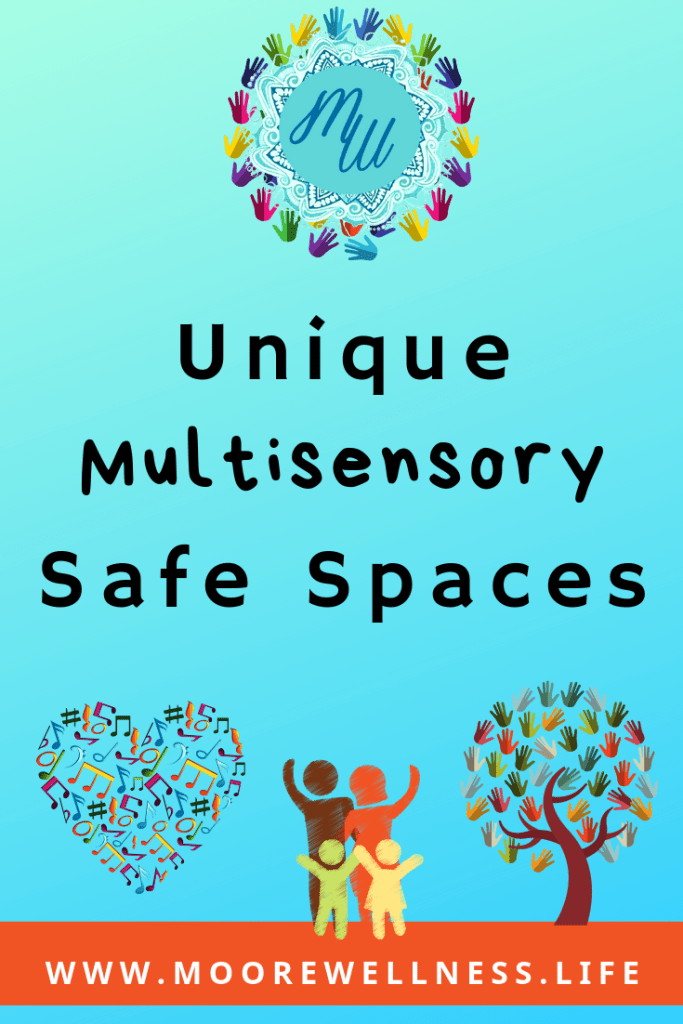 Unique Multisensory Safe Spaces