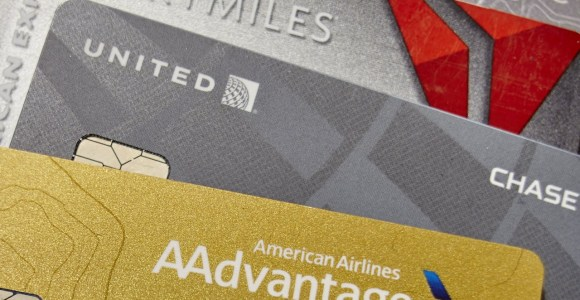 Co-Branded Airline Credit Cards