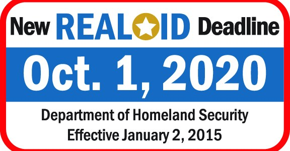Travel Tip: New TSA Identification Requirements – Real ID