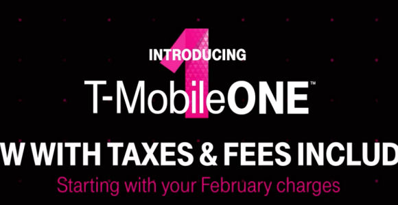 Is T-Mobile One Good? A Few Months In