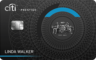 My Citi Prestige Fourth Night Free Credit Posted